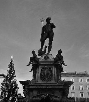 Bologna, Fontana del Nettuno.JPG