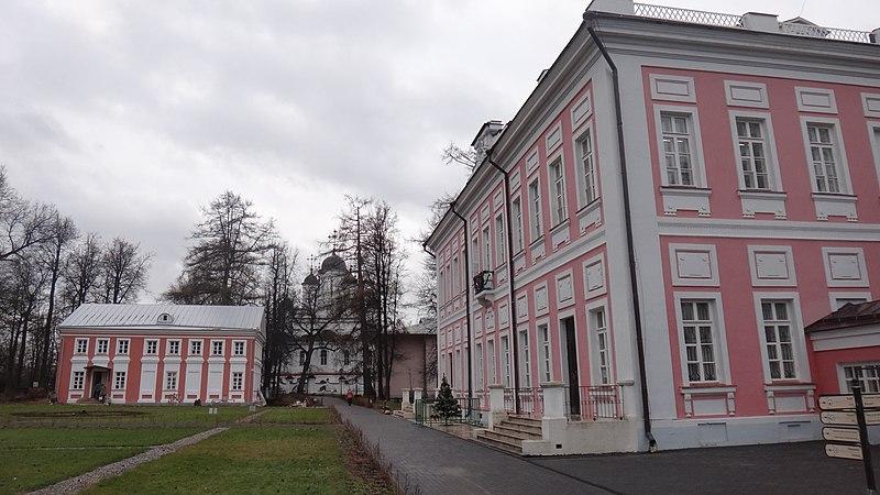 File:Bolshiye Vyazyomy, Moskovskaya oblast', Russia - panoramio (27).jpg