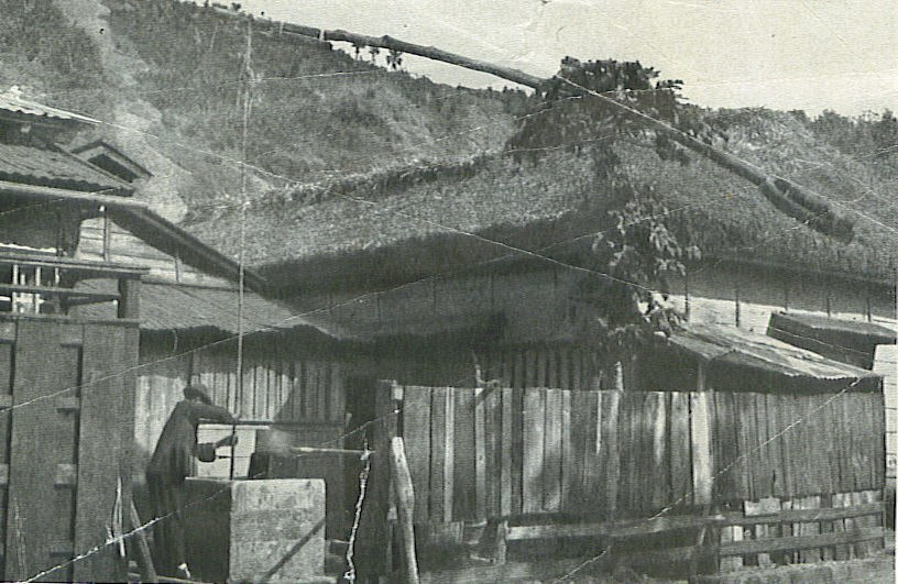Bonin Island well 1941