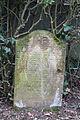 Bonn-Endenich Jüdischer Friedhof204.JPG
