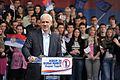 Boris Tadić na konvenciji liste Izbor za bolji život — Boris Tadić u Prokuplju (1).jpg