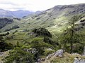 Borrowdale from Castle Crag - geograph.org.uk - 1532731.jpg