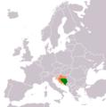 Bosnia and Herzegovina Croatia Locator.png