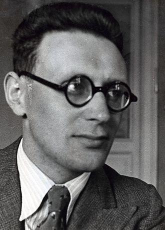 Mikhail Botvinnik - Botvinnik in 1936