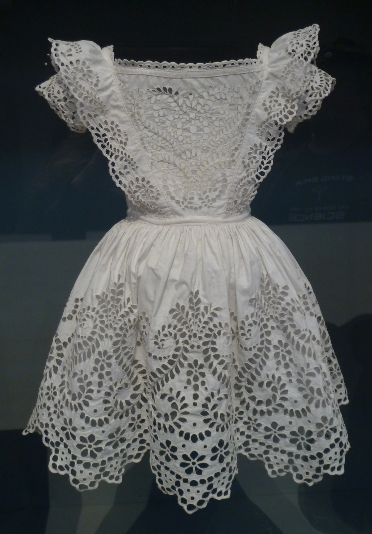 Broderie Anglaise Wikipedia
