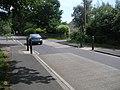 Bransgore - geograph.org.uk - 866965.jpg