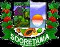 Brasão de Armas de Sooretama.png