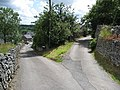 Brassington - Junction of Hillside Lane and Jaspers Lane - geograph.org.uk - 872314.jpg
