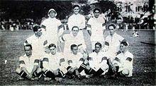 History of the Brazil national football team - Wikipedia