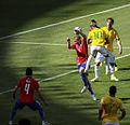 Brazil vs. Chile in Mineirão 37.jpg