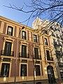Brazilian Embassy, Madrid 03.jpg