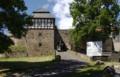 Breitenbach am Herzberg Burg Herzberg Burgtor 0.png
