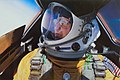 Brian Shul, self-portrait, SR-71 Blackbird.jpg