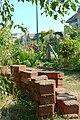 Bricks in the garden (6147737314).jpg