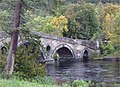 Bridge over the Tay, Kenmore - geograph.org.uk - 338583.jpg