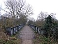 Bridge over the river Wensum - geograph.org.uk - 1121197.jpg