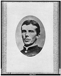 Brig. Gen. Charles R. Lowell, head-and-shoulders portrait, facing left LCCN91729168.jpg