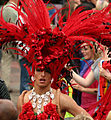 Brighton Pride Parade 2009 Queen (3779566620).jpg