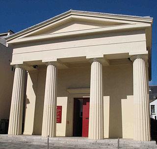 Brighton Unitarian Church Church in East Sussex, United Kingdom