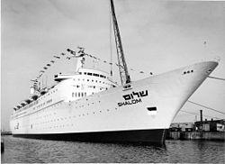 Hanseatic Schiff 1964 Wikipedia
