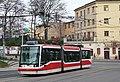 Brno, Nádražní, Škoda 03T č. 1809 (2013-04-27; 01).jpg