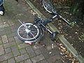Broken Bike in YNU.jpg