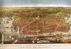 Brooklyn 1879