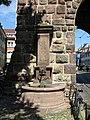 Brunnen am Freiburger Schwabentor.jpg
