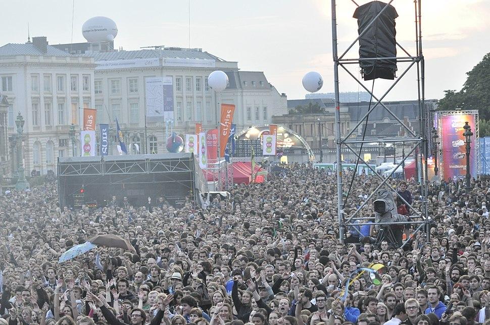 Brussels Summer Festival (4890801736)