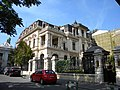 Bucuresti, Romania, Casa Gradisteanu pe Str. Nicolae Iorga nr. 1, sect. 1.JPG
