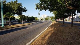 Puerto Rico Highway 1 Highway in Puerto Rico