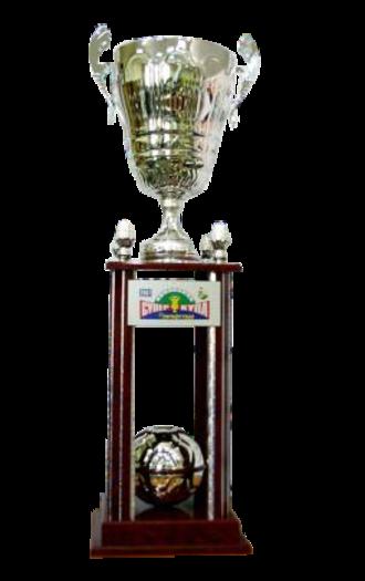 Bulgarian Supercup - Bulgarian Supercup (2007-2011)