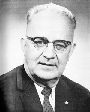Bull Connor - Image: Bull Connor (1960)