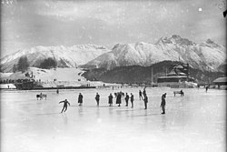 Bundesarchiv Bild 102-05466, St. Moritz, Winterolympiade