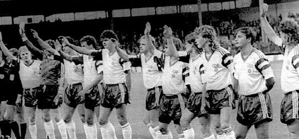 Резултат с изображение за ddr belgie 1990