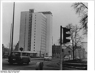 Hotel De Erfurt