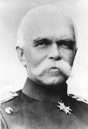 Leo von Caprivi - Image: Bundesarchiv Bild 183 R09316, Leo Graf von Caprivi