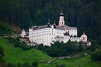 Marienberg Abbey