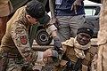 Burkinabe soldiers hone their medical skills (50110967396).jpg