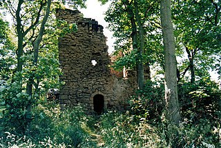 Burradon Tower
