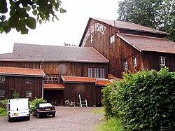 Bussang Theatre du Peuple 20070704 France Vosges Misson Didier.JPG