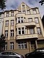 Bydgoszcz - ul. Obrońców Bydgoszczy 6 kamienica 1912 - 1913 r..jpg
