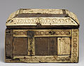 Byzantine - Box with Scenes from the Fall of Adam and Eve and the Story of Joseph - Walters 71295 - Back.jpg