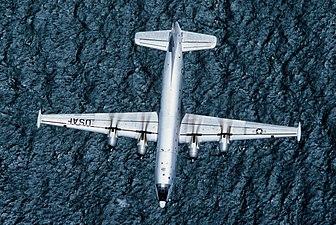 C-124C over San Francisco Bay 1984.JPEG