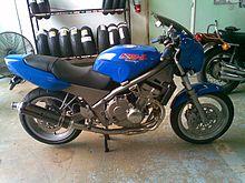 Honda Cb 1 Nc27 - Vehiclefor.me