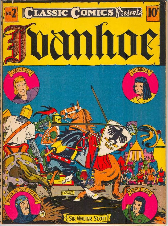 CC No 02 Ivanhoe 2