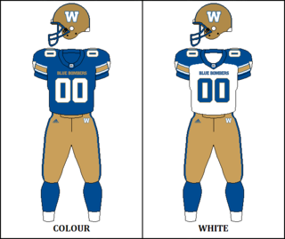 2018 Winnipeg Blue Bombers season
