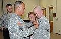 CG awards Soldier's Purple Heart (6079350093).jpg