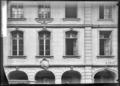CH-NB - Burgdorf, Haus Louis XV, vue partielle extérieure - Collection Max van Berchem - EAD-6666.tif