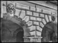 CH-NB - Luzern, Rathaus, vue partielle extérieure - Collection Max van Berchem - EAD-6716.tif